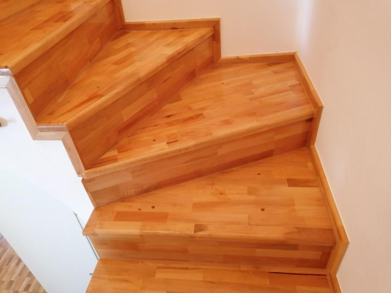 scari interioare din fag placare trepte beton (3)