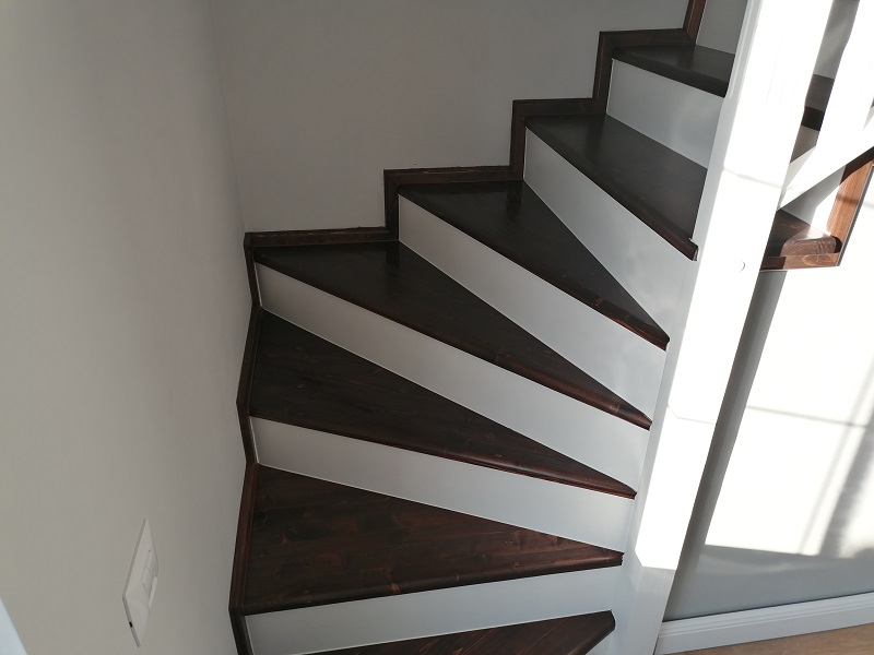 scari interior placare trepte beton (4)